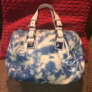 Like New-Tie Dye MK-(rare)